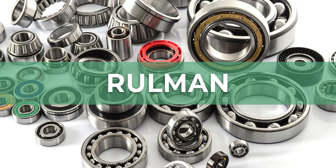 Rulman