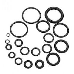 Her Çeşit O-ring - Farklı Çap ve Kalınlıklarda Oring