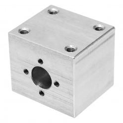 3D Yazıcı T8-T10-T12 Trapez Smonun Gövdesi (Montaj Somun Braketi)